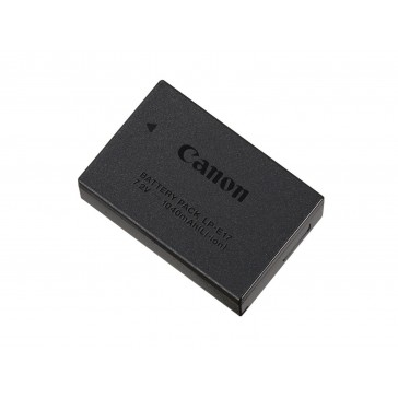 Canon LP-E17 Akku für 750D/760D/EOS M3 original Canon kein Nachbau!