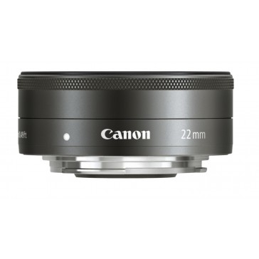 Canon EF-M 22mm/F2.0 STM für Canon EOS M Serie 25,-€ Cashback