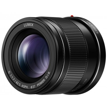 Panasonic Lumix G 1.7/42,5mm POWER OIS