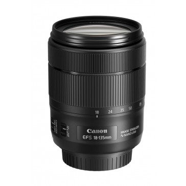 CANON EF-S 18-135mm f/3.5-5.6 IS USM Nano 50,-€ Cashback