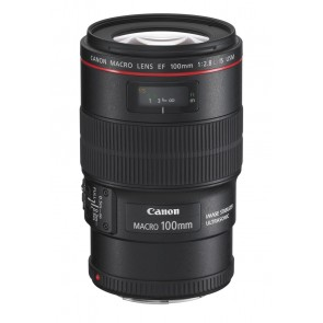 Canon EF 100mm f/2.8L Macro IS USM 100,-€ Cashback