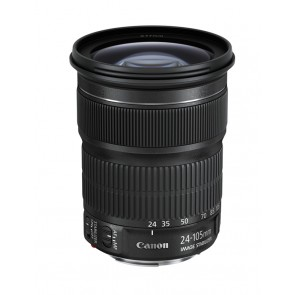 CANON EF 24-105mm f3,5-5,6 IS STM 60,-€ Cashback