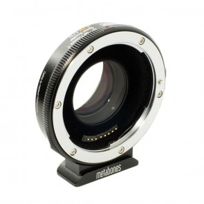 Metabones Adapter Canon EF an MFT T Speed Booster Ultra (MB_SPEF-M43-BT4)