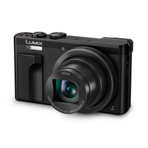 Panasonic DMC-TZ81 EG-K schwarz