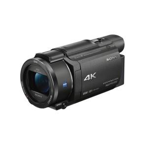 Sony FDR-AX53 4K Camcorder