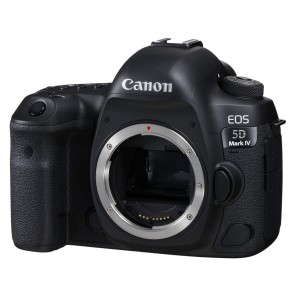 CANON EOS-5D MARK IV BODY