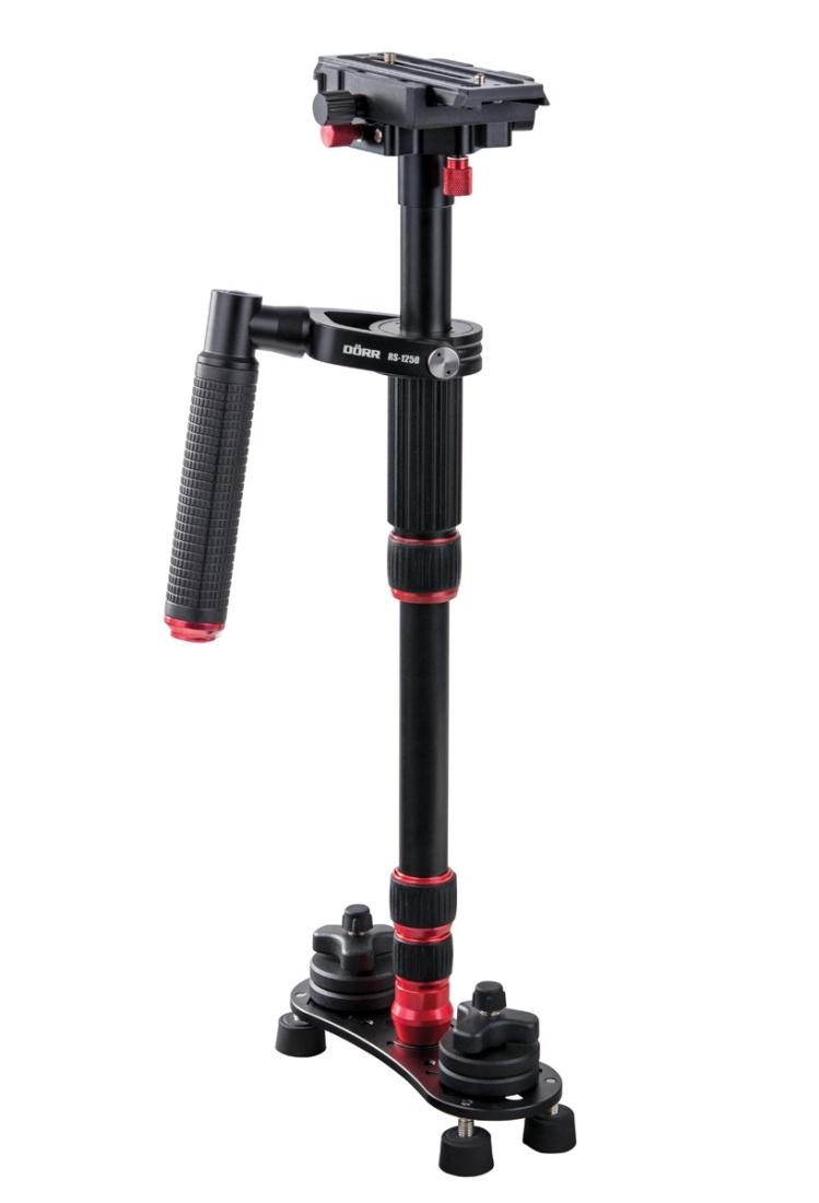Dörr RS-1250 Schwebestativ Steadycam