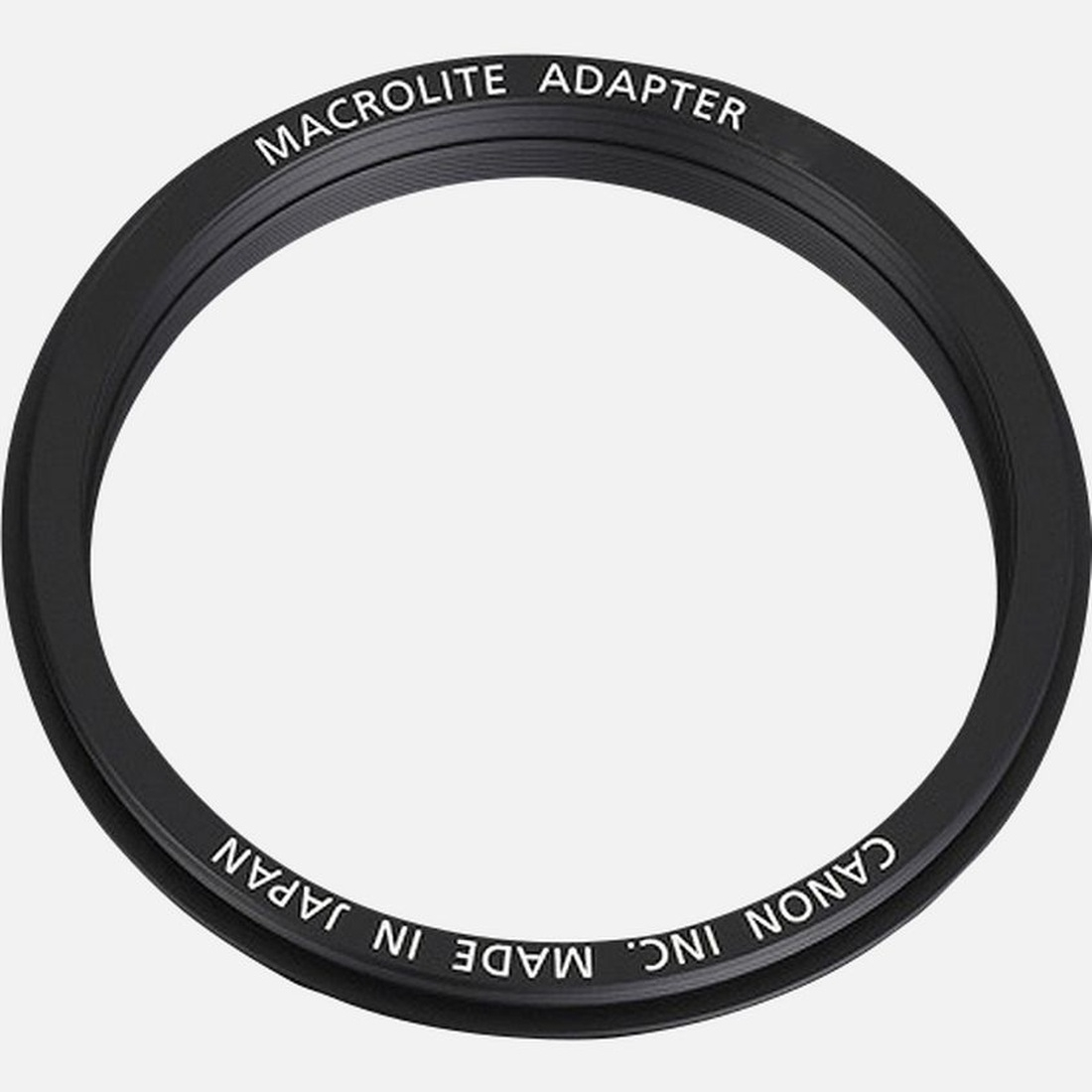 CANON Macrolite Adapter 72C