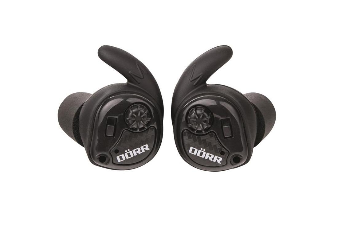 DÖRR E-Direct GS-25 elektronischer Gehörschutz