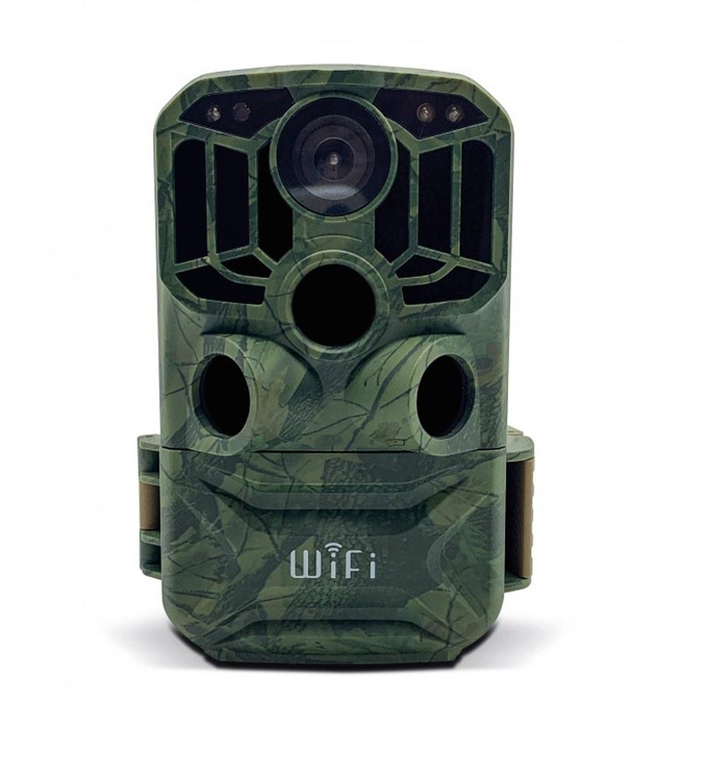 Braun Scouting Cam black 800 WiFi Wildkamera