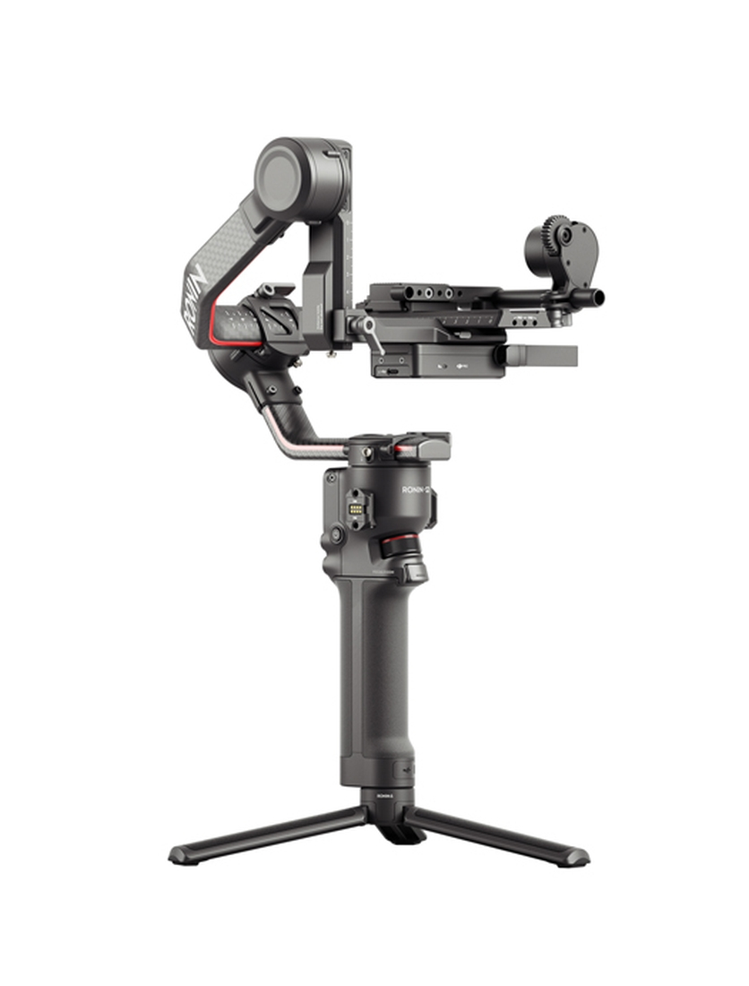 DJI RS 2 Pro Combo Gimbal für DSLR & spiegellose Kameras bis 4,5kg