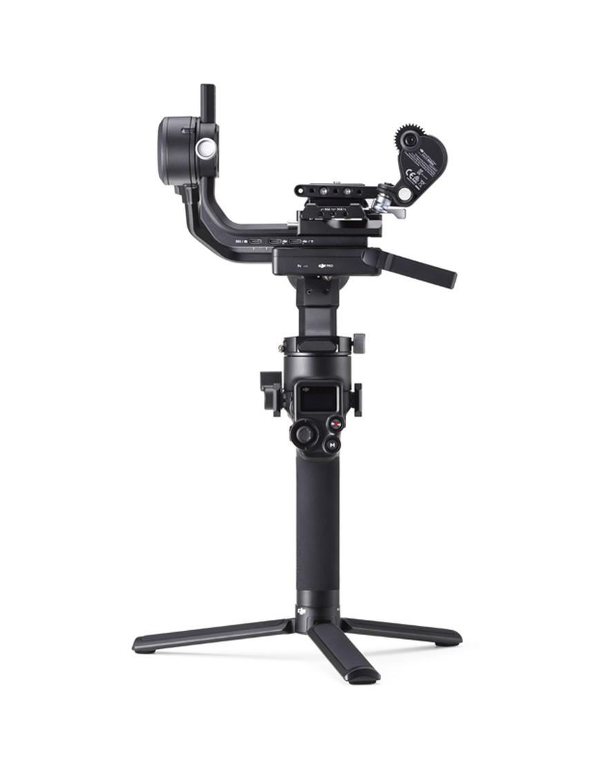 DJI RSC 2 Pro Combo Gimbal für DSLR & spiegellose Kameras bis 3kg