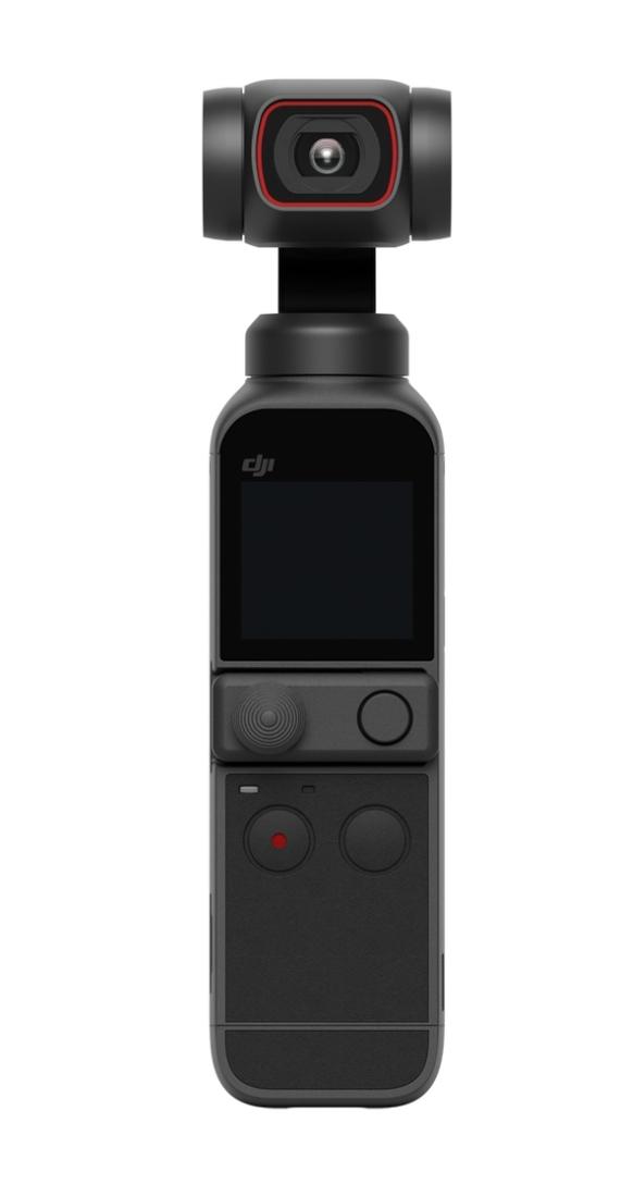 DJI Pocket 2 Gimbal Kamera