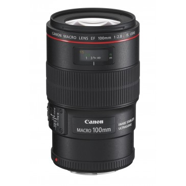 Canon EF 100mm f/2.8L Macro IS USM 125,-€ Cashback