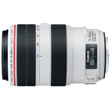 CANON EF 70-300mm f/4-5.6L IS USM 175,-€ Cashback
