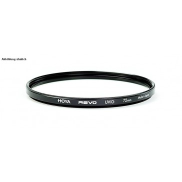 HOYA REVO SUPER PRO1 D UV-FILTER 52mm