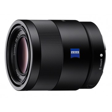 SONY Zeiss Sonnar T* SEL FE 55mm f/1.8 ZA (E-mount)