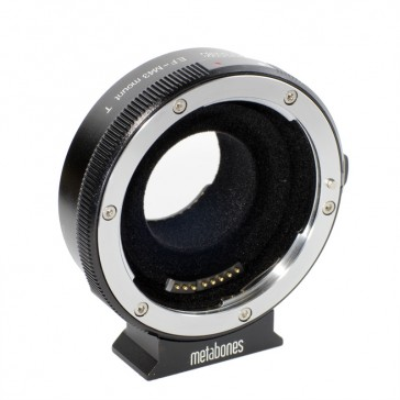 Metabones Adapter Canon EF  an MFT (MB_EF-M43-BT2)