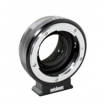 Metabones Adapter Nikon G an Sony E-Mount Ultra Speed Booster (MB_SPNFG-E-BM2)