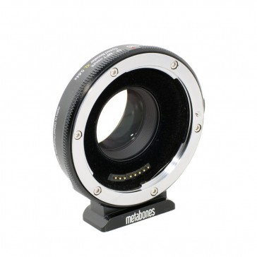 Metabones Adapter Canon EF an MFT T Speed Booster XL (MB_SPEF-M43-BT3)