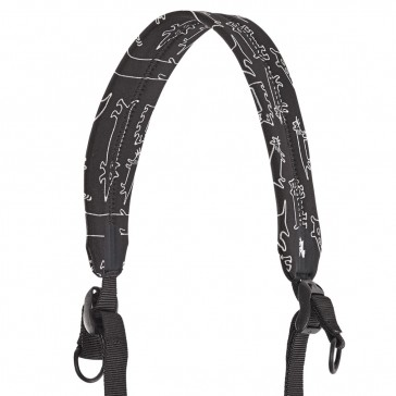MIGGÖ Two Way Speed Strap Kameragurt space zoo
