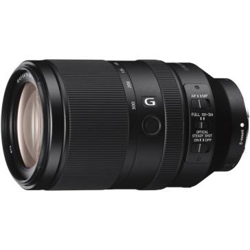 Sony SEL 70-300mm F4,5-5,6 G OSS (SEL70300G) E-mount Vollformat 100,-€ Cashback