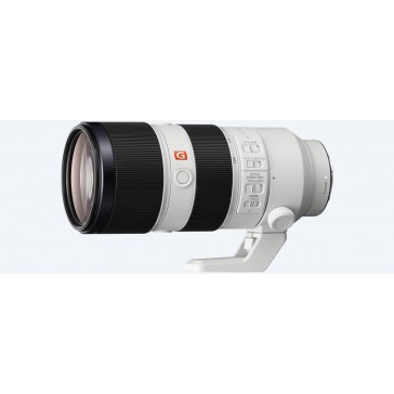 SONY SEL FE 2,8 / 70-200 mm GM OSS (E-mount)