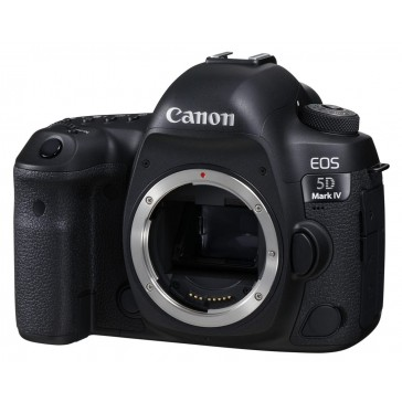 CANON EOS-5D MARK IV BODY 300,-€ Cashback