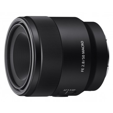 Sony SEL 50mm FE 2.8 (SEL50M28) E-mount Vollformat
