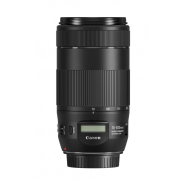 CANON EF 70-300mm f4-5,6 IS II USM NANO 80,-€ Cashback