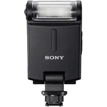 Sony HVL-F20M Blitzgerät für Sony A77II A7 ILCE- 6000 6300 6500 20,-€ Cashback