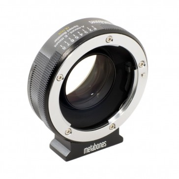 Metabones Adapter Sony Alpha A-mount an Sony E-mount (MB_SPA-E-BM2)