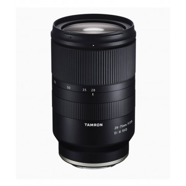 Tamron 28-75mm f/2.8 Di III RXD Sony E-mount Vollformat
