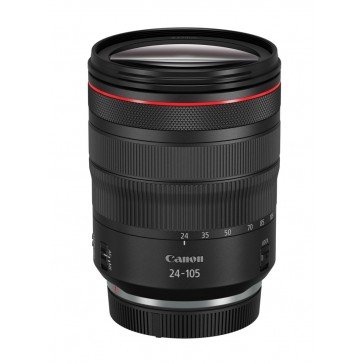 CANON RF 24-105mm f/4 L IS USM