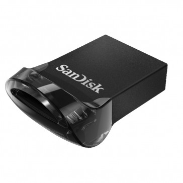 SANDISK Ultra Fit USB 3.1 Flash-Laufwerk 16GB 130MB/s