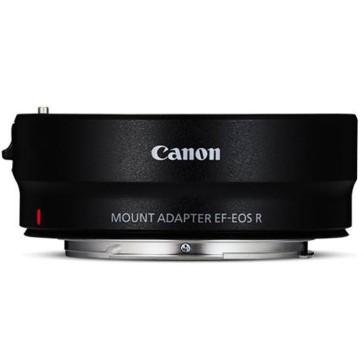 CANON EF-EOS R Adapter EF Objektive an EOS R Kamera