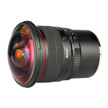 Meike 8mm f3.5 Fisheye Canon M