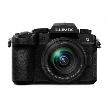 Panasonic DC-G91M EG-K Kit mit 12-60mm