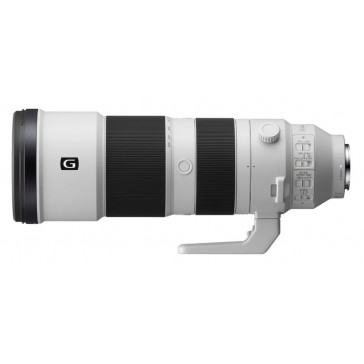 Sony SEL FE 5,6-6,3/200-600mm G OSS (SEL200600G.SYX) E-mount Vollformat