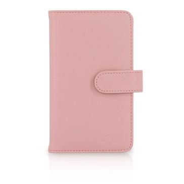 Fuji Instax mini 11 Album blush pink für 108 Sofortbilder