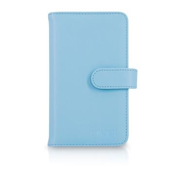 Fuji Instax mini 11 Album sky blue für 108 Sofortbilder