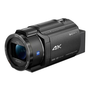 Sony FDR-AX43 4K Camcorder