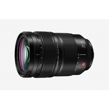 PANASONIC LUMIX S Pro 24-70mm / F2.8 (S-E2470E)