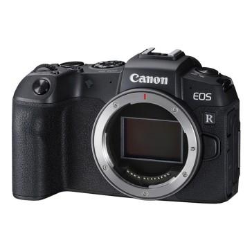 CANON EOS-RP BODY Vollformat-Systemkamera