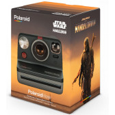 Polaroid Now The Mandalorian Edition i-Type Sofortbildkamera