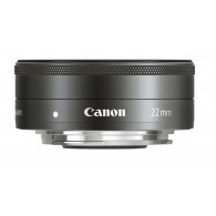 Canon EF-M 22mm/F2.0 STM für Canon EOS M Serie 15,-€ Cashback