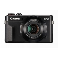 CANON POWERSHOT G7X II inkl. Canon Tasche + 16 GB SD 30,-€ Cashback