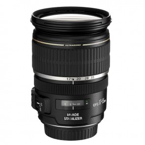 CANON EF-S 17-55mm f/2.8 IS USM 80,-€ Cashback