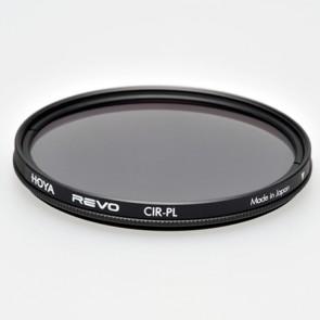 HOYA REVO SUPER PRO1 D POLFILTER 40,5mm