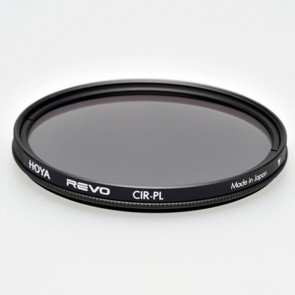 HOYA REVO SUPER PRO1 D POLFILTER 52mm